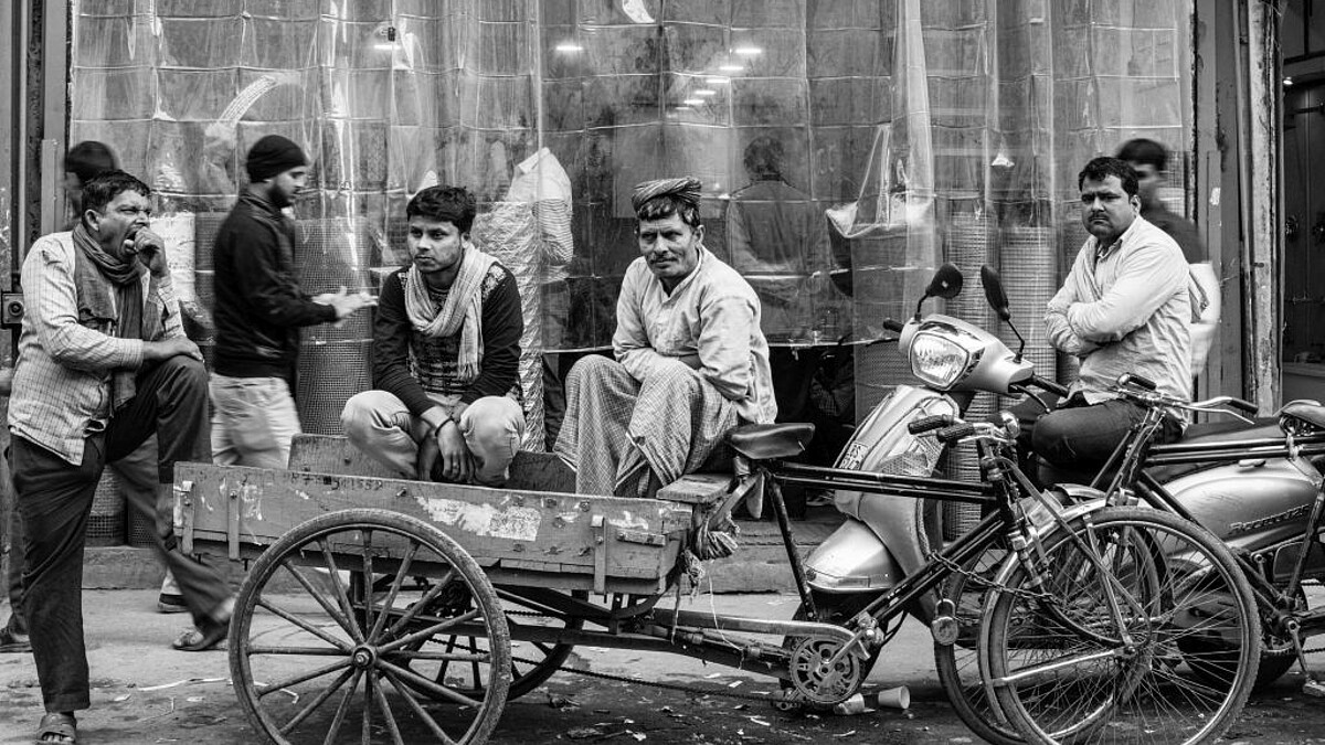 The Pulse of Old Delhi - Untold Stories