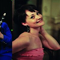 05.09. - The Queen of Klezmer meets New York Philharmonic Violin