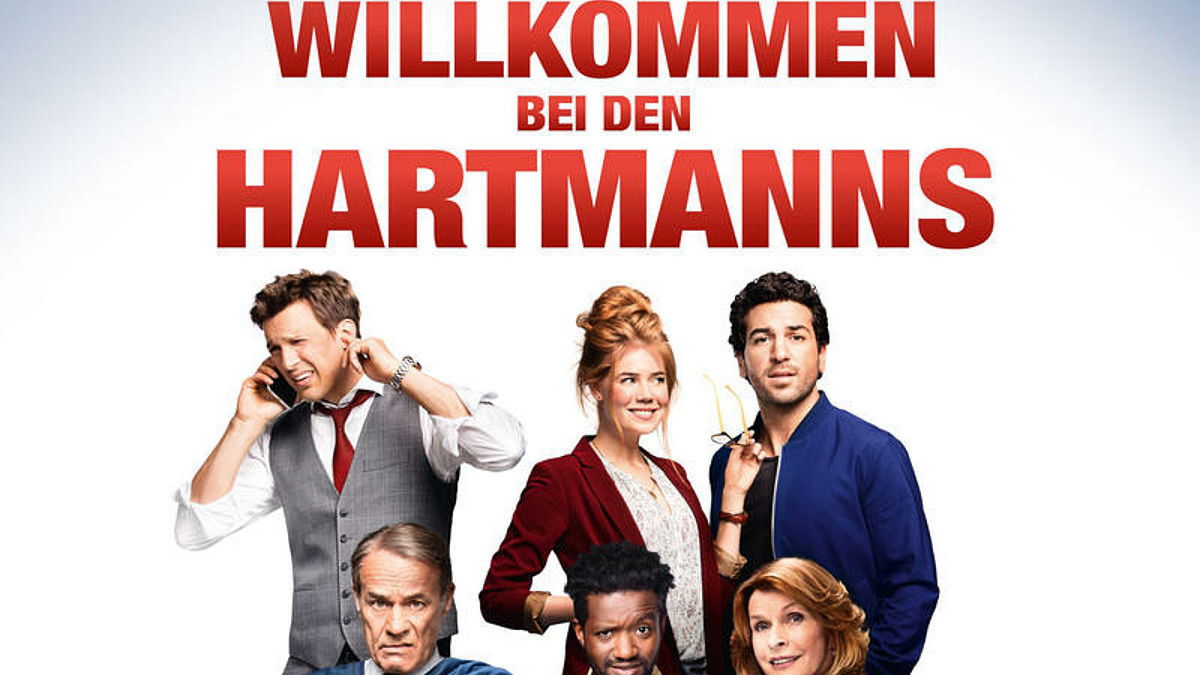 Willkommen Bei Den Hartmanns Streamcloud